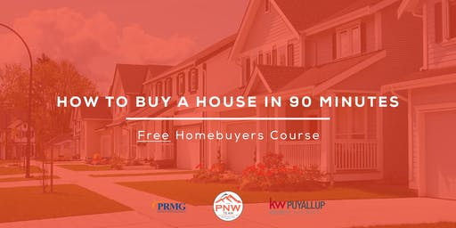 How To Buy A Home In 90 Minutes