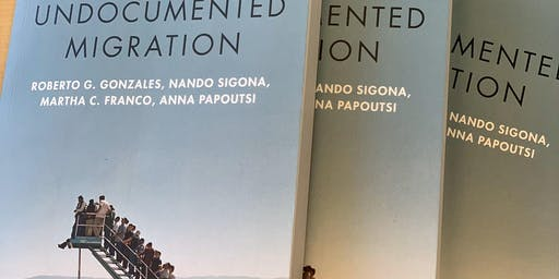Undocumented migration (Polity, 2019) - Book launch