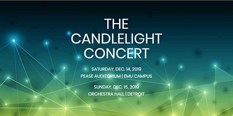 The EMU Candlelight Concert tickets