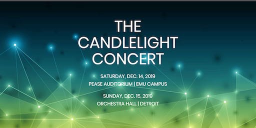 The EMU Candlelight Concert