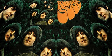 The Beatles - Rubber Soul Classic Album Night- The Original Masters Project tickets