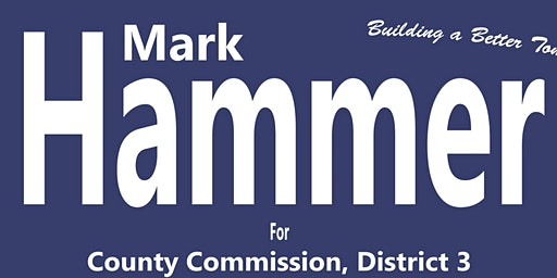 Mark Hammer's Campaign Kick Off Event