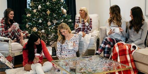 PRE-FINALS KICKBACK: CHRISTMAS EDITION!