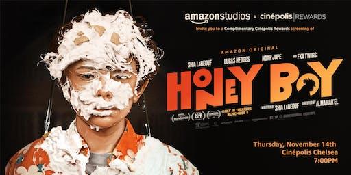 Cinépolis Rewards Screening of HONEY BOY