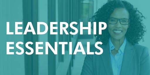 Leadership Essentials