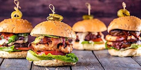 Burger Night! - Wednesday's @ The Dog tickets