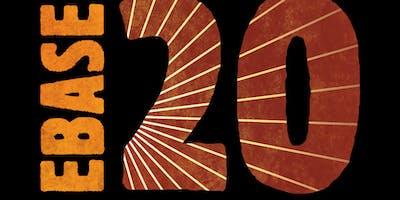 EBASE's 20th Anniversary: ¡Venceremos!
