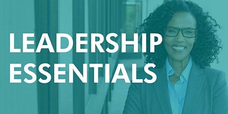 Leadership Essentials tickets