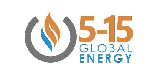 Presentazione Progetto 5-15 Global Energy