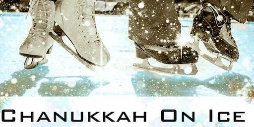 Chanukkah on Ice
