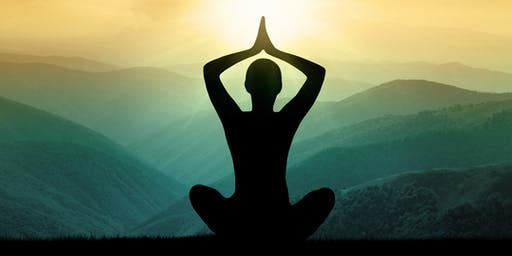 Meditate for Health & Happiness