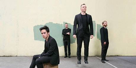 JACK Quartet: John Zorn's Complete String Quartet Cycle tickets