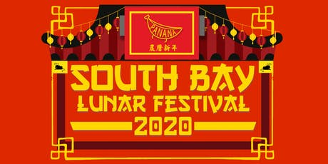 SouthBay Lunar Festival: Presented by Panana Events tickets