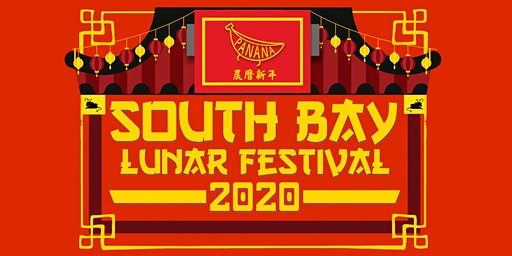SouthBay Lunar Festival: Presented by Panana Events