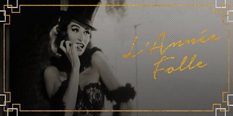 Marion Miami Presents: L'Année Folle NYE 2020 tickets