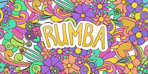 Group Class (Rumba) & Social Dance Party