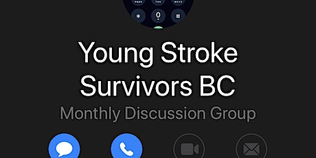 YSS - BC Teleconference: January 2020 tickets