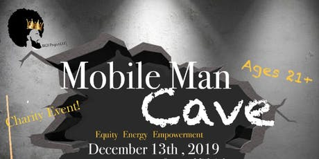 B&H Project Presents: Mobile Man Cave tickets