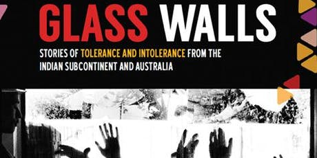 Glass Walls Sydney Book Launch tickets