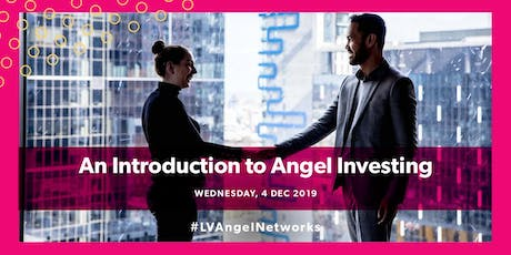 An Introduction to  Angel Investing tickets