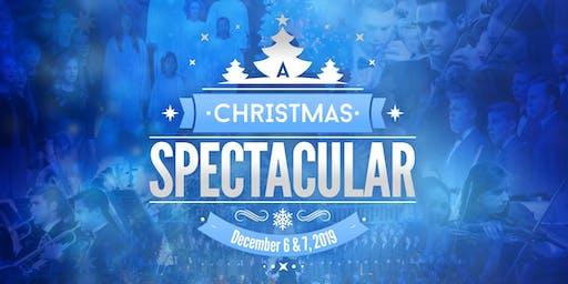A Christmas Spectacular 2019