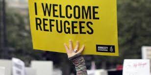 Refugee Information Evening with Homaira Mershedi