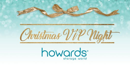 Howards Leichhardt Christmas 2019 Shopping Night