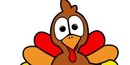 Sign and Play - Sign language for preschoolers - Thanksgiving event