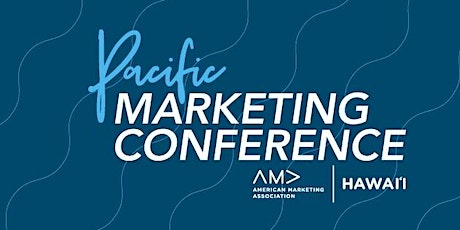 Pacific Marketing Conference 2020 tickets
