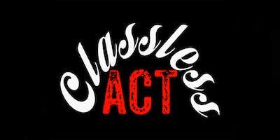 CLASSLESS ACT