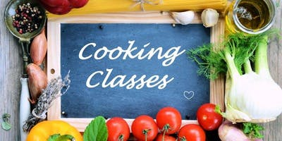 COOKING CLASS GIFT CERTIFICATES