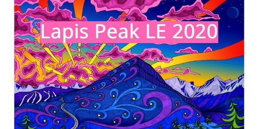 Lapis Peak LE 2020