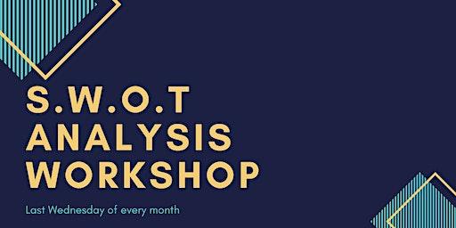 S.W.O.T. Analysis Workshop
