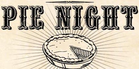 Pie Day Friday - Pie Night @ The Dog tickets