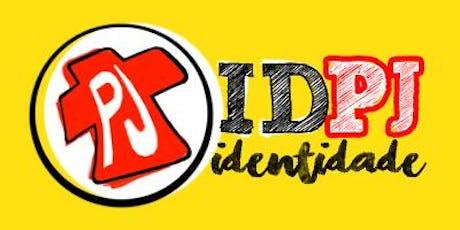 IDPJ - Identidade da Pastoral da Juventude ingressos