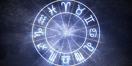 Learn Astrology:  Beginner tickets