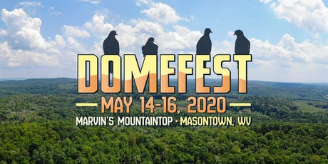DOMEFEST 2020 tickets