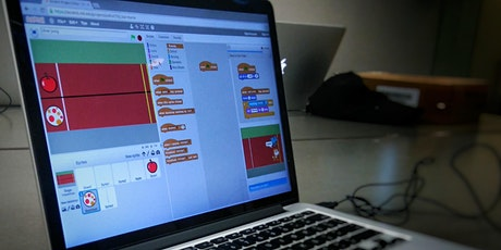 Coding for Kids with Scratch! (Ages 10+) tickets