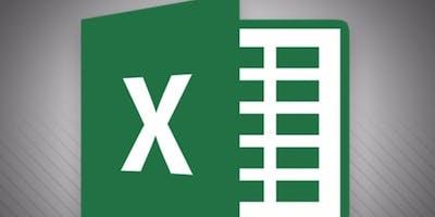 Microsoft Excel para pequeños negocios