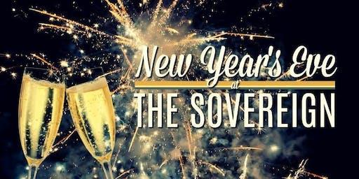 The Sovereign's New Year's Eve Soirée 2020