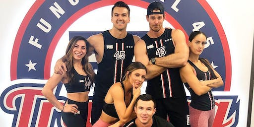 F45 Trainer Workshop