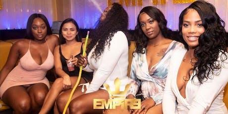 Empire Thursdays feat. DJ Trini 93.9 WKYS tickets