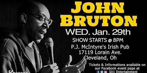 Kamms Corner Comedy Night Jan 29th