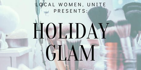 Holiday Glam tickets