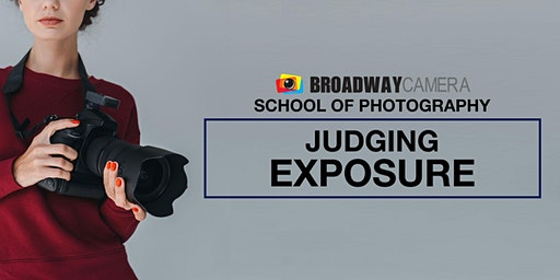 Judging Exposure