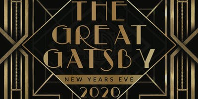 CAVO NIGHTCLUB NYE GREAT GATSBY PARTY
