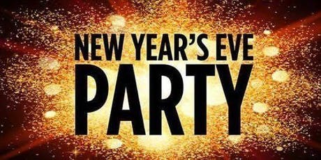 NEW YEAR'S EVE PARTY WITH COOKING tickets