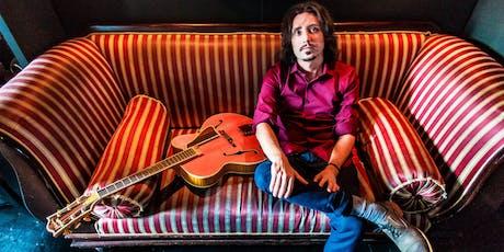Philip Weberndoerfer Quartet (Late Show) tickets