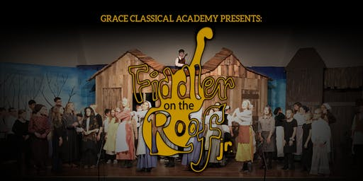 Fiddler on the Roof, Jr. (Matinee)