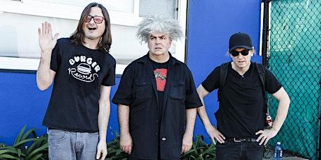 Melvins, Hepa.Titus, Cunts tickets